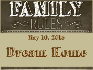 5 Dream Home