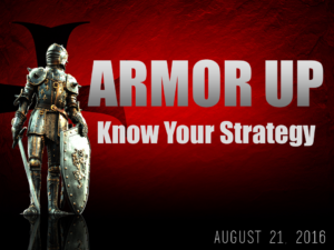 08-21-16 Know Your Strategy